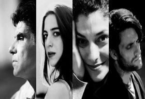 «Όταν χαμηλώνουν τ' άστρα»: Διαδικτυακή παράσταση με τον Γιάννη Μπέζο