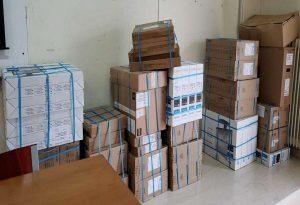 Περιφέρεια Κρήτης: 2,5 εκ. ευρώ για ψηφιακό εξοπλισμό σε σχολικές μονάδες