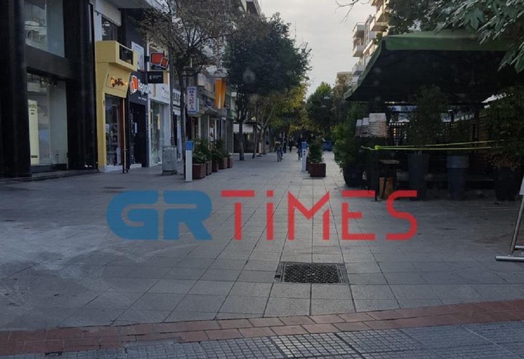 Πιερία: Μεροκάματα του πόνου και φόβος για χιλιάδες λουκέτα