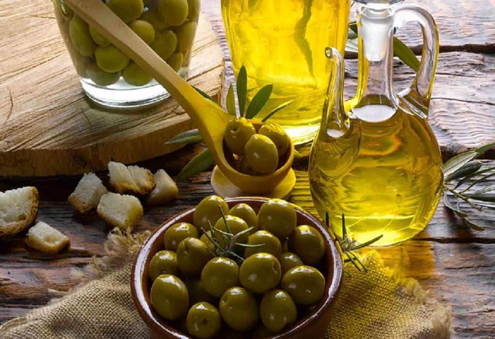 Χαλκιδική: Μείωση ως 43% στη τιμή της ελιάς- στόχος η έκτακτη ενίσχυση
