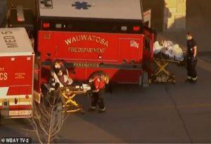 Πυροβολισμοί στο Ουισκόνσιν των ΗΠΑ: Τουλάχιστον 10 τραυματίες