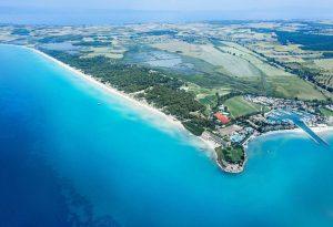 Sani Resort: Κορυφαίο «πράσινο» ξενοδοχειακό συγκρότημα στον κόσμο (VIDEO)