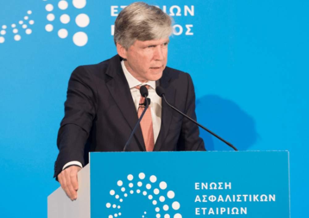 ΕΑΕΕ: Επανεκλογή Σαρρηγεωργίου ως προέδρου