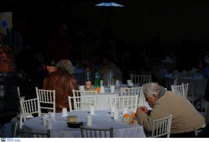 Συσσίτια: Προσαρμόζονται στα μέτρα κατά του κορωνοϊού