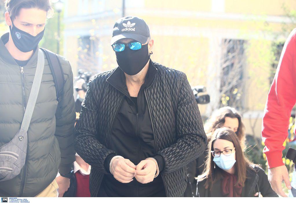 Κούγιας για Ν. Σφακιανάκη: Ίσως παράπεσε από κάποιον συνεπιβάτη η κοκαΐνη