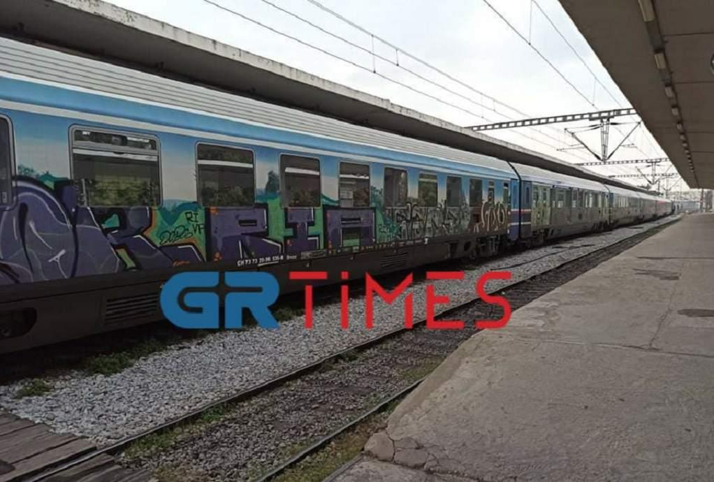 Απεργούν οι σιδηροδρομικοί- χωρίς τραίνα την Πέμπτη