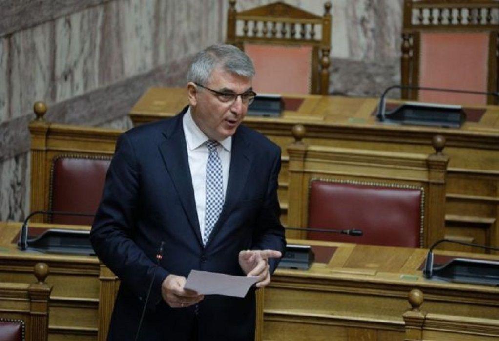 Τσακλόγλου: Η κυβέρνηση έχει σχέδιο ώστε ο ΕΦΚΑ να μειώσει τις εκκρεμείς συντάξεις
