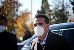 ΣΥΡΙΖΑ: Διαψεύδει τα περί μετακόμισης Τσίπρα από την Κυψέλη στα Λεγραινά