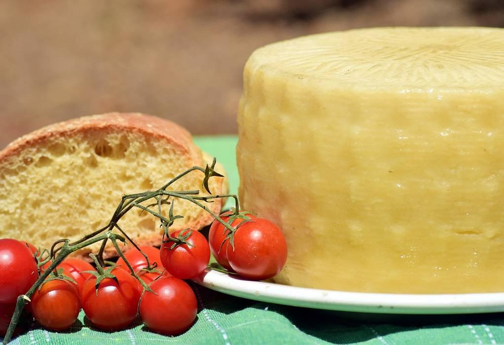 Ποια είδη τυριών είναι τα περισσότερο υγιεινά;