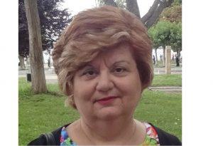 Πολυξένη Χουρίδου: Η συγγραφέας με τη μεγάλη καρδιά