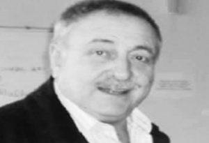 Έφυγε από τη ζωή ο καθηγητής Ιατρικής Νικόλαος Ντόμπρος