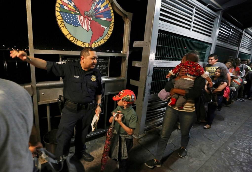 Μεξικό: Χωρίς στοιχεία η κυβέρνηση για απελάσεις ανηλίκων μεταναστών