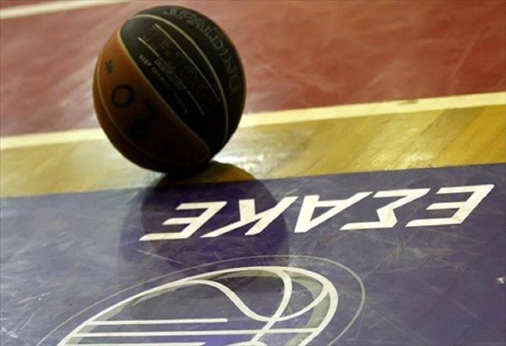 ΕΣΑΚΕ: Tζάμπολ στις 2 Οκτωβρίου – Μένουν 6 οι ξένοι στην Basket League