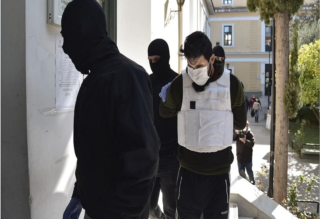 Αθήνα: Φυλακή για τον 27χρονο Σύρο – Αρνήθηκε εμπλοκή στον ISIS