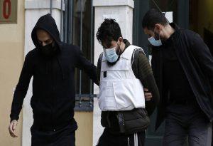 Έλαβε νέα προθεσμία για να απολογηθεί ο Σύρος τζιχαντιστής