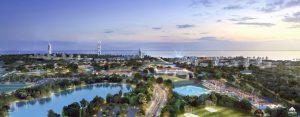 Lamda Development – ΤΕΜΕΣ: Τουριστική επένδυση ύψους 300 εκατ. ευρώ