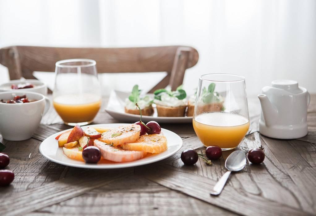 Διατροφή και παιδί: Μερικές ιδέες για υγιεινά πρωινά στο σπίτι