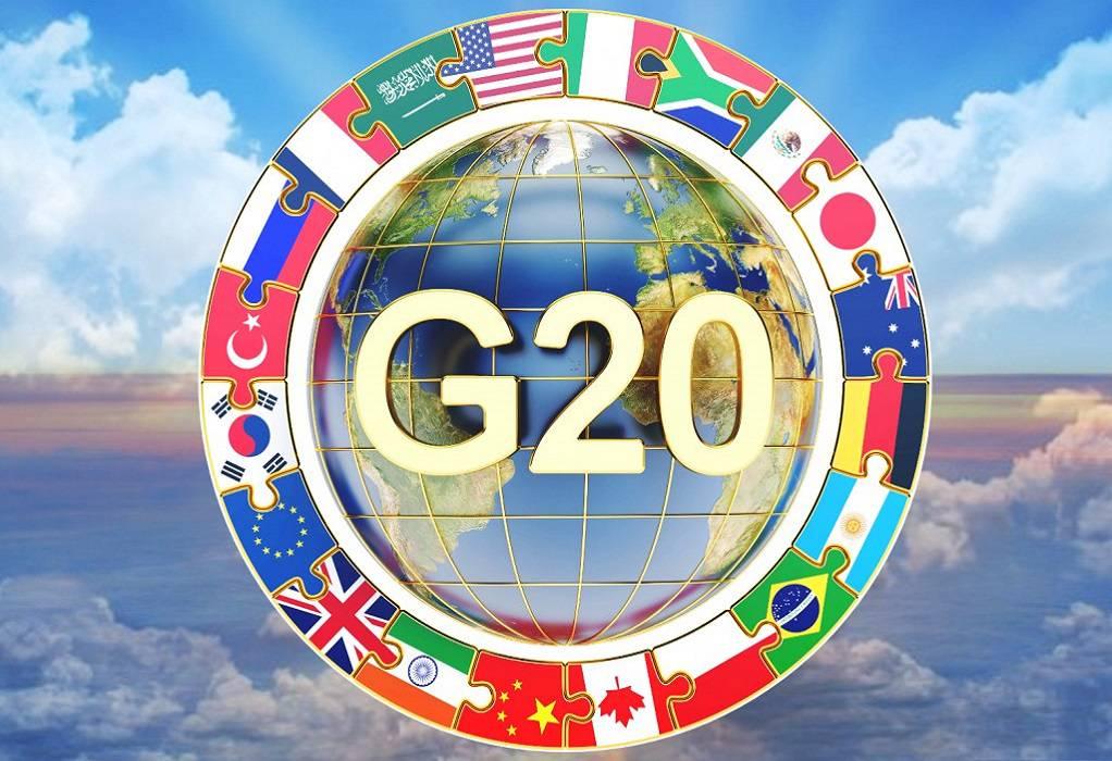 Ιταλία-G20: «Πράσινο φως» στη συμφωνία για τη φορολόγηση των πολυεθνικών