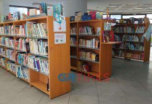 Αγώνας να ανοίξουν τα βιβλιοπωλεία – Έκλεισαν οι βιβλιοθήκες του Δήμου Θεσσαλονίκης