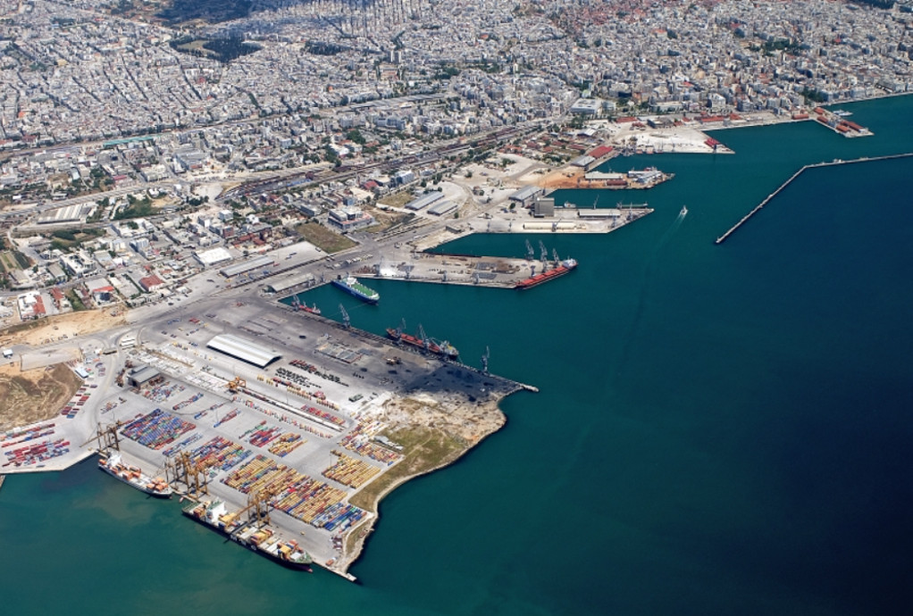 OΛΘ: Dry port στη Σόφια, βορειοελλαδικά λιμάνια και σχέδια ανάπτυξης