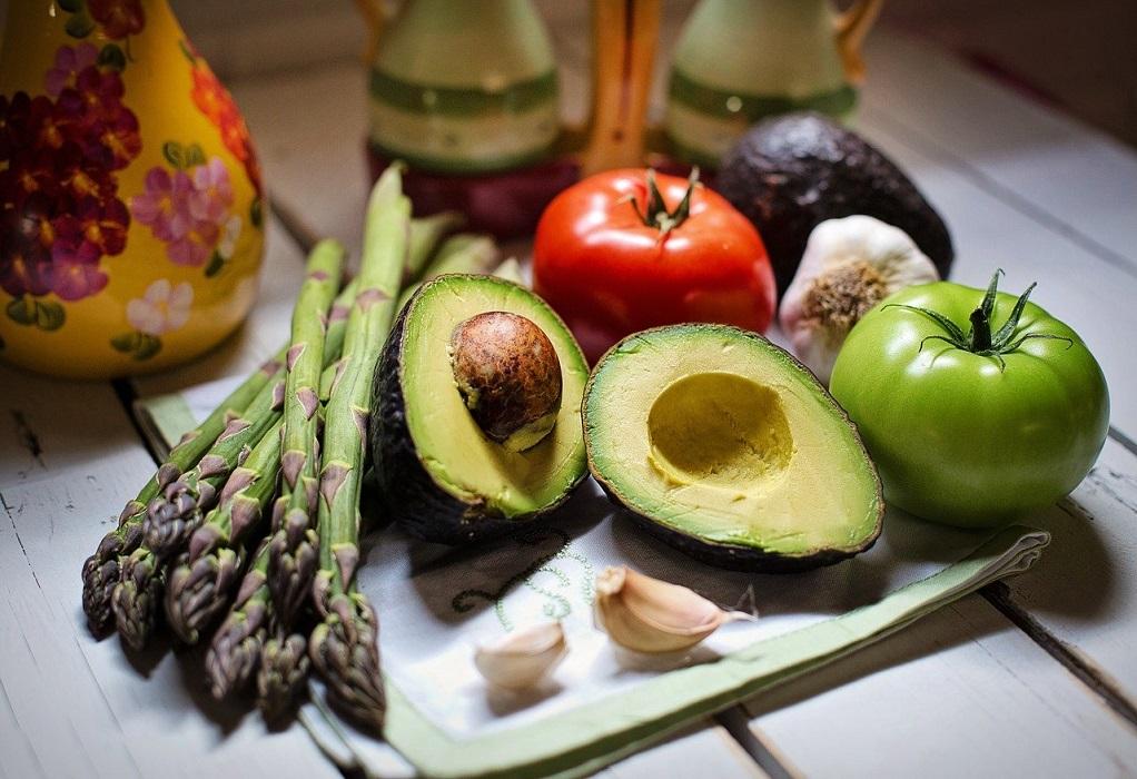 Αερόβια γυμναστική και διατροφή: Ποιες τροφές πρέπει να προτιμήσω