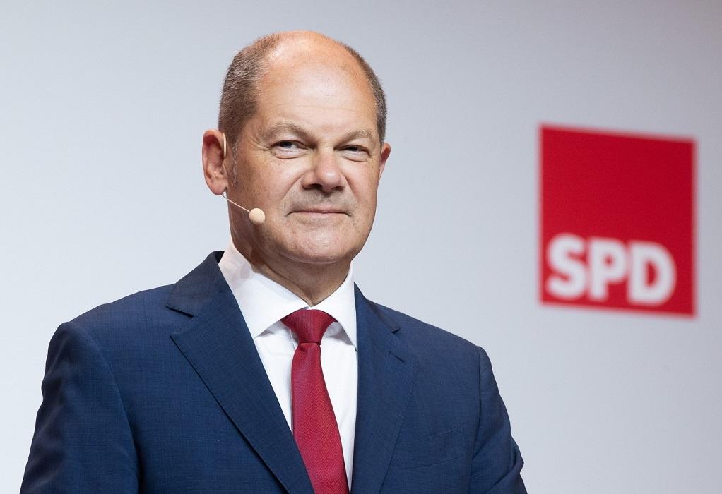 Γερμανία-Εκλογές: Ο Σολτς (SPD) νικητής και στο τελευταίο ντιμπέιτ