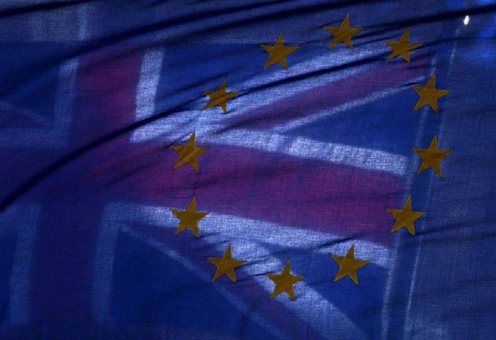 Υπερψήφιση της εμπορικής συμφωνίας του Brexit από τους Βρετανούς βουλευτές