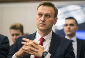 ΗΠΑ-Ρωσία: Την απελευθέρωση Ναβάλνι ζητά ο σύμβουλος Εθνικής Ασφάλειας του Μπάιντεν