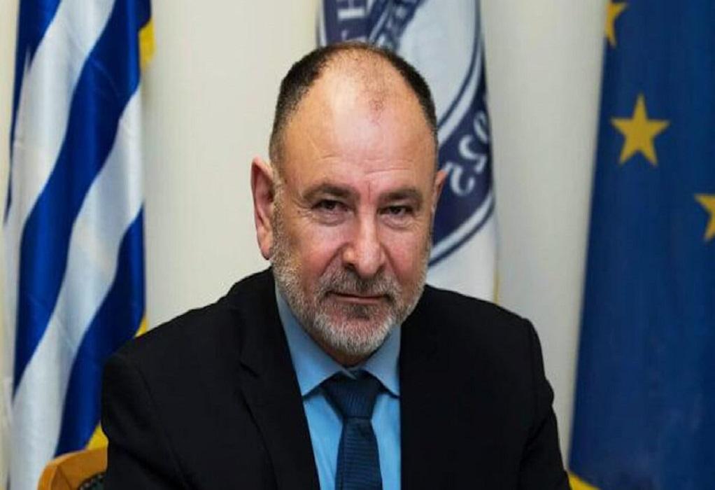Κορωνοϊός: Διασωληνωμένος ο πρόεδρος του Βιοτεχνικού Επιμελητηρίου Πειραιά