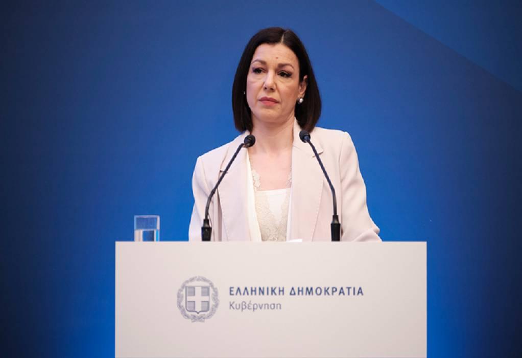 Πελώνη: Δεν είναι χειραγωγούμενη η Επιτροπή