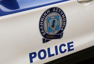 Θεσ/νίκη: Αλλοδαπός αυτοτραυματίστηκε έξω από αστυνομικό τμήμα