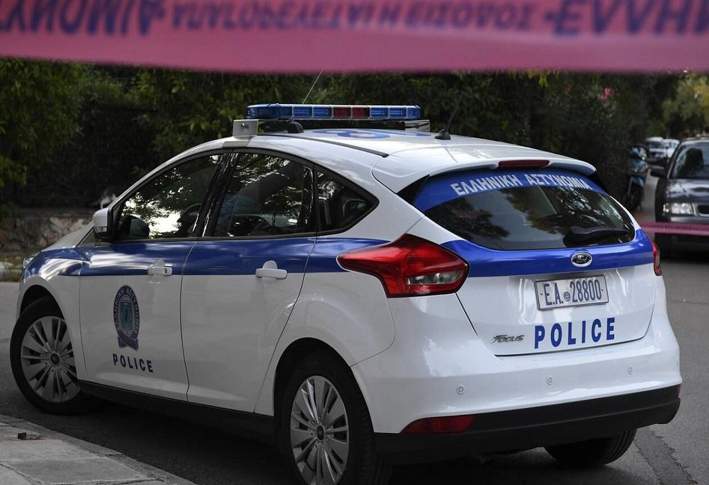 Θεσσαλονίκη: Οκτώ αυτόφωρες συλλήψεις ατόμων για κλοπές το τελευταίο 24ωρο