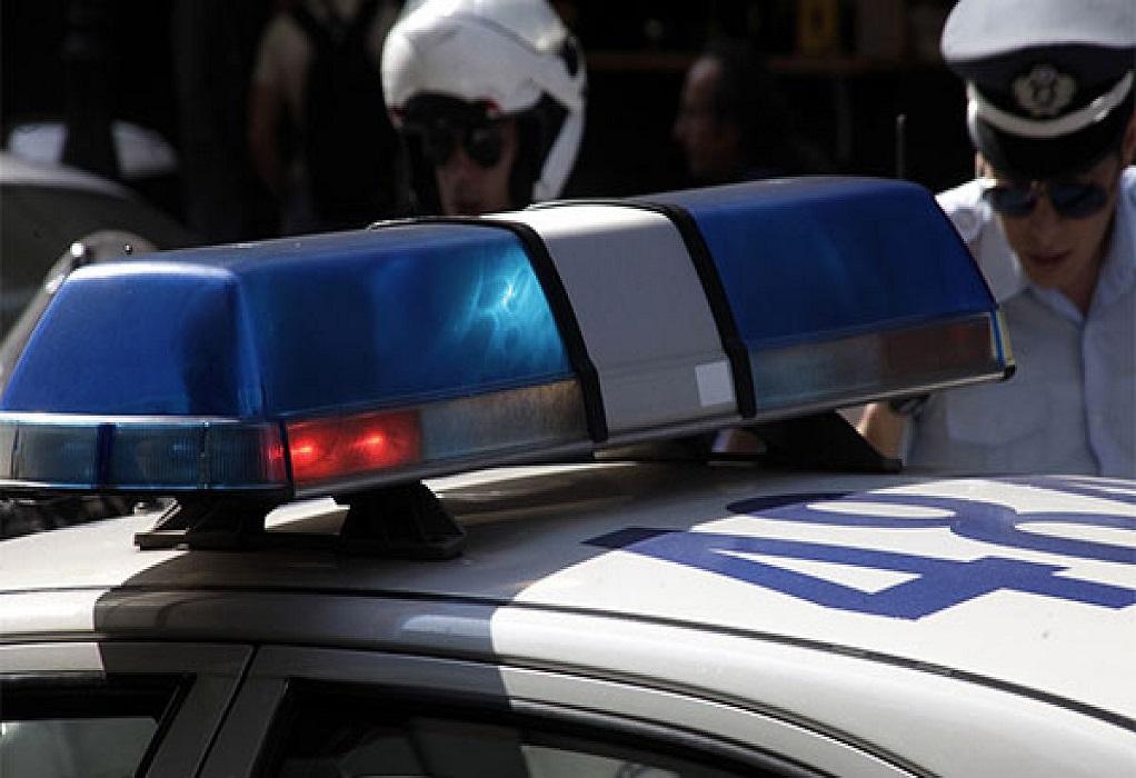 Θεσσαλονίκη: Απόπειρα εμπρησμού διπλωματικού αυτοκινήτου