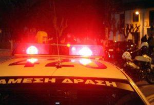 Άγνωστοι προκάλεσαν φθορές σε ΑΤΜ στην Παπάφη- Αναζητούνται