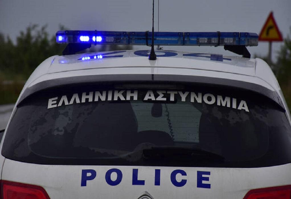 Έβρος: Καταδίωξη και σύλληψη διακινητή μεταναστών