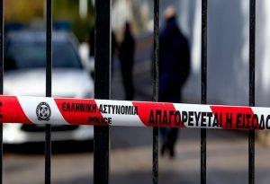 Βύρωνας: Ο εγγονός σκότωσε τη γιαγιά του
