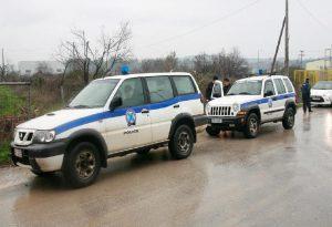 Ιωάννινα: Περιπετειώδης καταδίωξη και σύλληψη εμπόρου ναρκωτικών