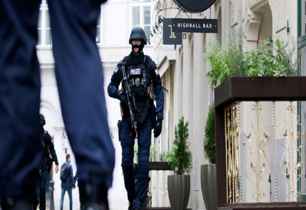 Αυστρία: Άλλη μία σύλληψη για την επίθεση στη Βιέννη