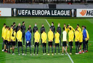 Europa League: Με έξι απουσίες στην Τούμπα η Γρανάδα (VIDEO)