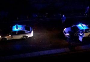 Ωραιόκαστρο: Επεισοδιακή σύλληψη διακινητών κοντά στα διόδια