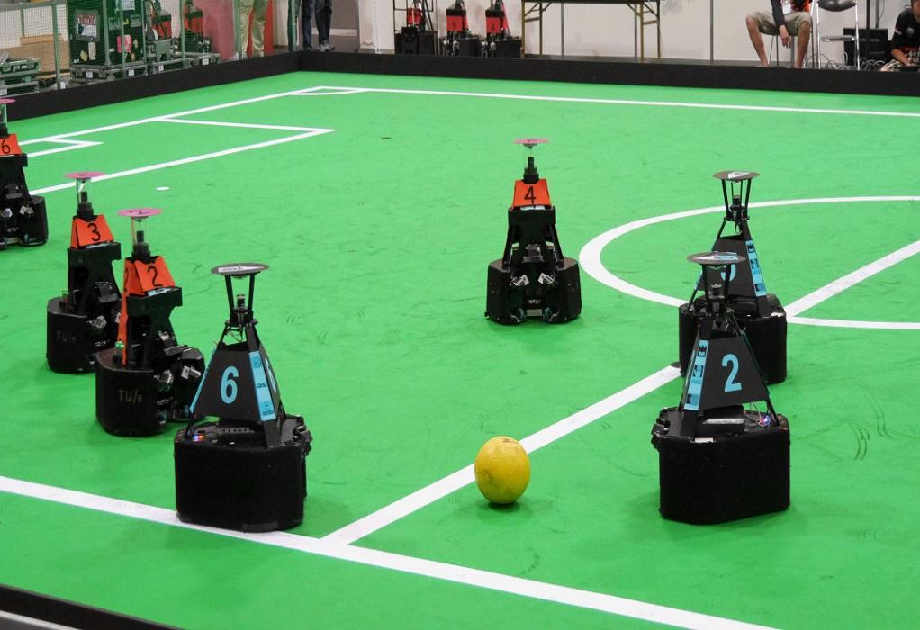 Ξεκινάνε οι προετοιμασίες οργάνωσης Διεθνούς Ολυμπιάδας Ρομποτικής