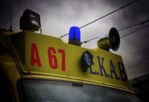 Κέρκυρα: Τροχαίο δυστύχημα στο Κοντόκαλι με θύμα 58χρονο