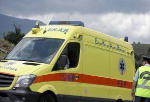 Νεκρός ο 47χρονος που είχε εξαφανιστεί στην Κατερίνη