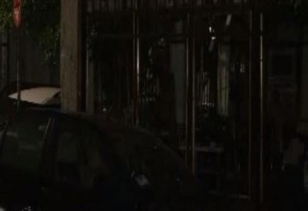 Καισαριανή: Έκρηξη στα γραφεία κυνηγετικού συλλόγου