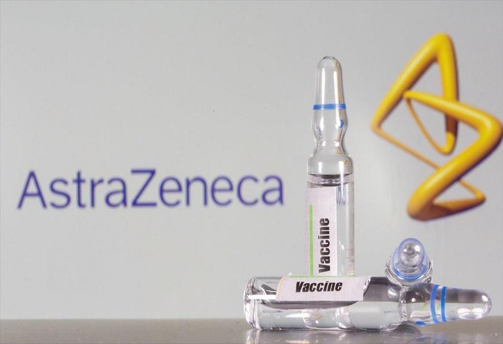 Την Μ. Τρίτη ανοίγει η πλατφόρμα για τους 30-39 ετών – Θα εμβολιάζονται με AstraZeneca