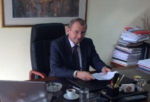 Χατζηχριστοδούλου: Το 2021 είναι χρονιά ορόσημο για τους Έλληνες