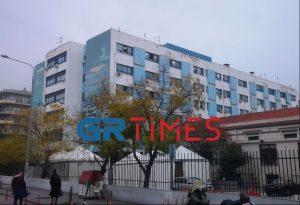 Ροηλίδης: Πάνω από 70 παιδιά νοσηλεύτηκαν στο Ιπποκράτειο με κορωνοϊό (ΗΧΗΤΙΚΟ)