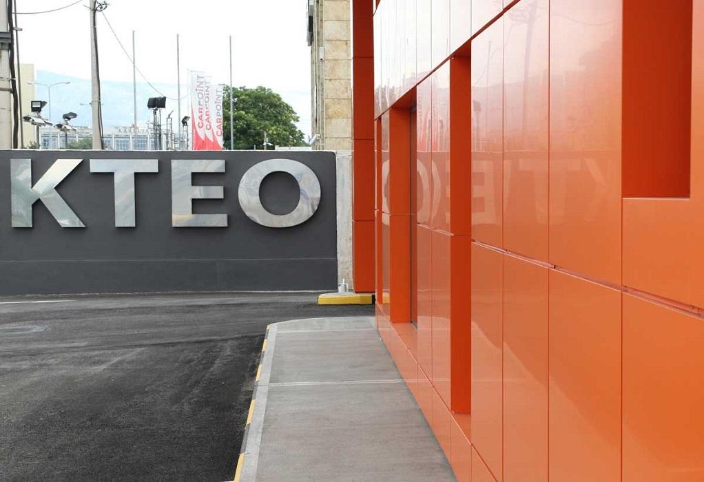 Παρατείνεται η αναστολή λειτουργίας των ΚΤΕΟ
