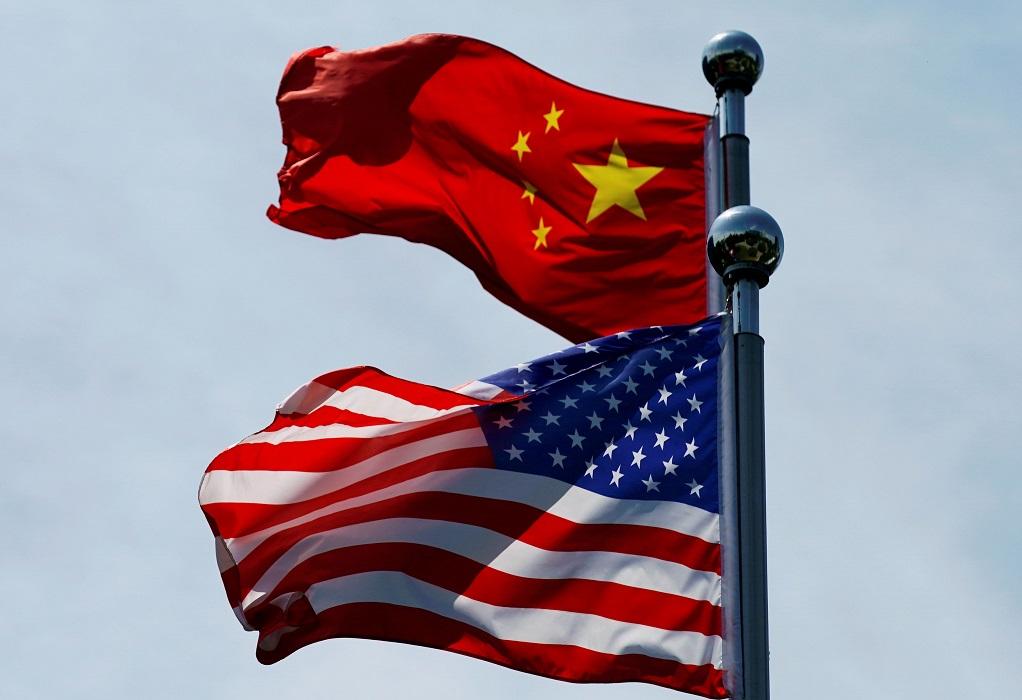 ΗΠΑ: Κυρώσεις σε 14 Κινέζους αξιωματούχους λόγω του Χονγκ Κονγκ
