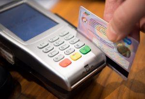 Καστοριά: Έκανε τα ψώνια του με κλεμμένη κάρτα